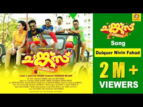 Chunkzz Official Video Song |...