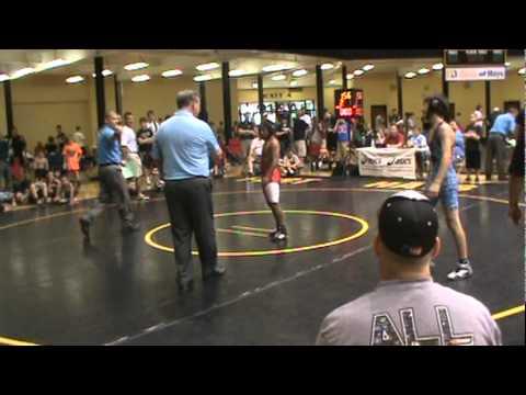 mowest youth wrestler shawn kavadas