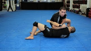 How To Do A Teacup Arm Bar Mma Submissions