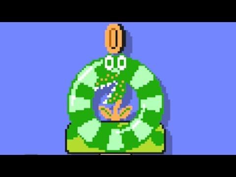 Super Mario Maker Expert Maps Part 3 - Impossible Madness!