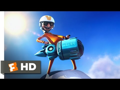 Thumbnail: Despicable Me (3/11) Movie CLIP - Try This On for Size (2010) HD
