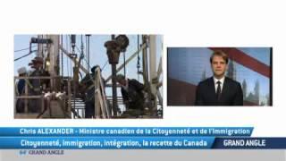 Le Canada invente une procédure d'immigration express