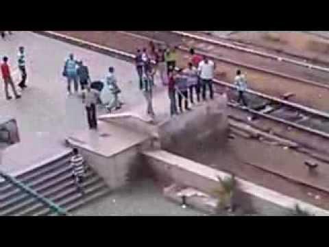 حقيقة ماحدث الجمعة ٤ أكتوبر الاسكندرية 'سيدي بشر' و كذب القنوات المصرية وفضيحة قناة الحياة