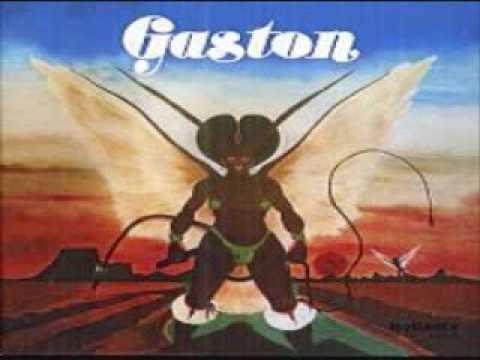 Gaston - My African Queen  LP 1978