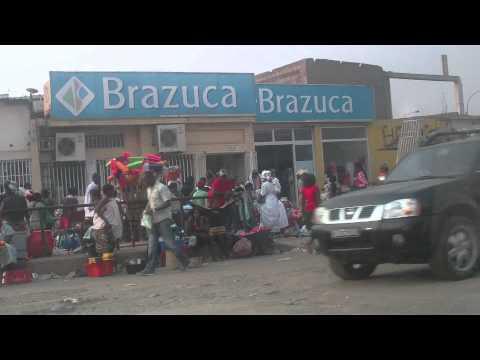Travel Luanda #5