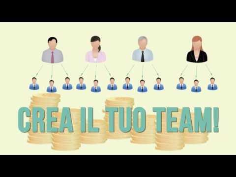 Crea il tuo Team con FM WORLD ITALIA