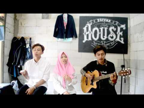 『 Raisa - Mantan terindah / Second House 』 (Cover)