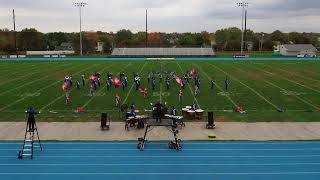 Williamstown High School Marching Braves: Into the Great Unknown