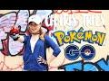PLAYING Pokémon GO IN MALAYSIA | #3 CHARIS TRIES
