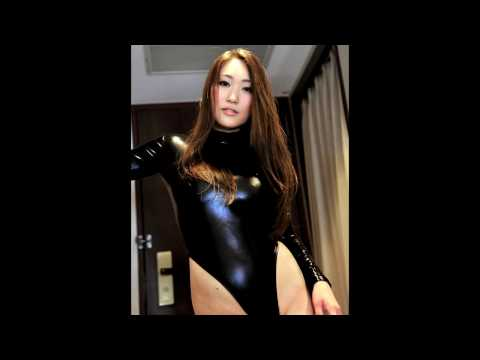 Asians In Latex 88