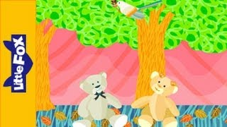 Under the Spreading Chestnut Tree   Song for Kids by Little Fox