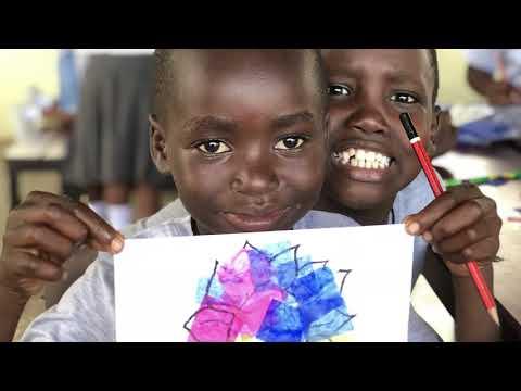 Eastern Christian High School- Tanzania 2018