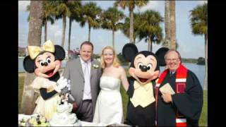 Beautiful Brides and Dream Weddings Orlando Florida