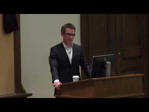 Douglas Murray and Lafayette (Feb 04, 2018) - The Strange Death of Europe, Full Event