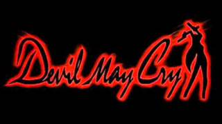 ST-09 (Underworld Temple) - Devil May Cry Extended