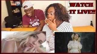 Miley Cyrus - Malibu (Official Video) Black People React