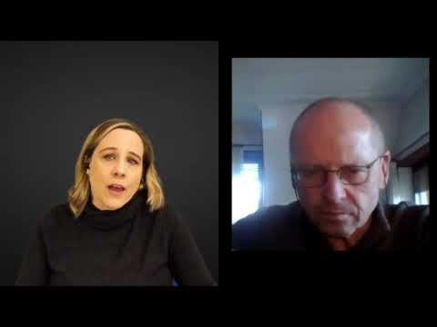 🇮🇹🇺🇸 Mauro Biglino - Intervista di Sarah Westall - 23 Gennaio 2018
