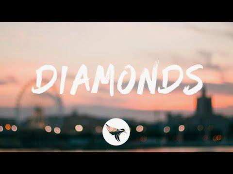 Morgan Evans - Diamonds (Lyrics)