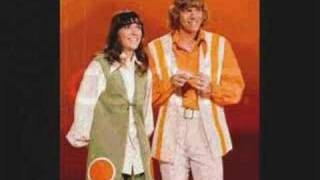 "Carpenters ""Nowhere Man"""