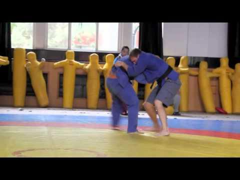 Judo at Beijing Sports Univ.m4v