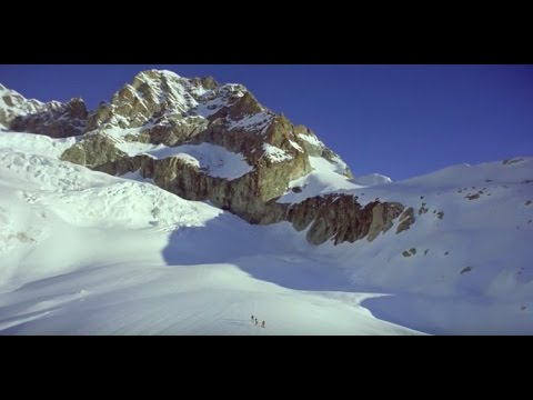 Searching the Meaning in Alpine Adventure | John Harlin | TEDxYouth@LAS