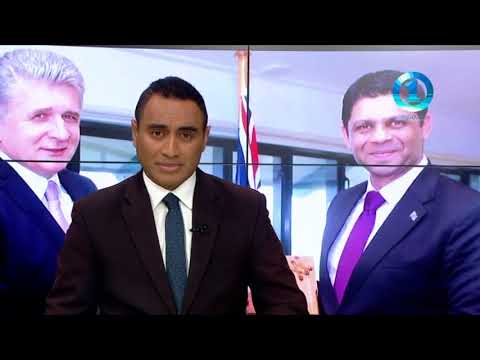 FIJI ONE NEWS 120917