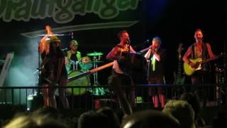 Die Draufgänger live in Kroatië Camping Lanterna Beerfest 2016