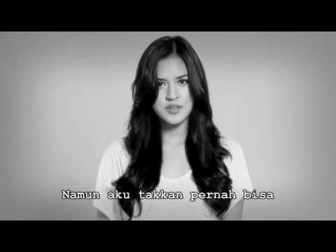 Raisa - Terjebak Nostalgia (Lyric Video)