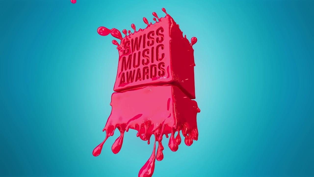 Swiss Music Awards Animations