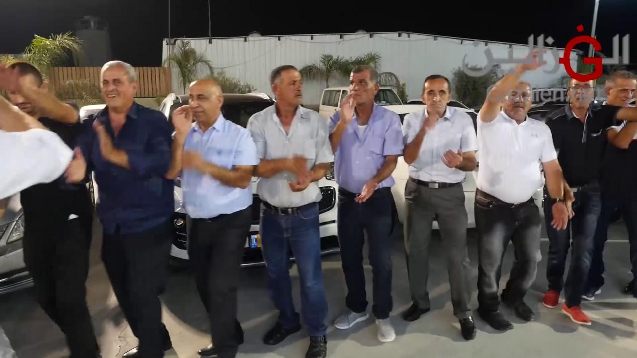 عصام عمر افراح ال مروات الناصره