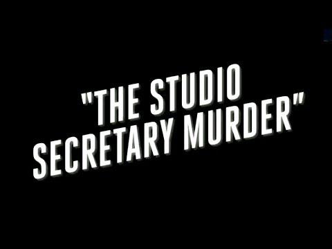 LA Noire - The Studio Secretary Murder