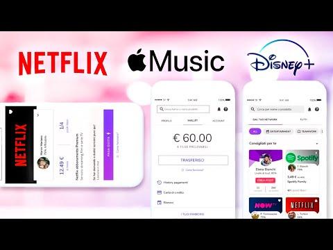 Cómo ahorrar dinero con tu suscripción de Apple Music, Netflix, Disney+ y másиз YouTube · Длительность: 8 мин57 с
