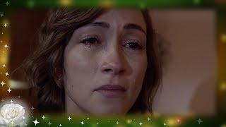 La rosa de Guadalupe: Violeta toma una difícil decisión   Tocar casi el cielo, parte 2