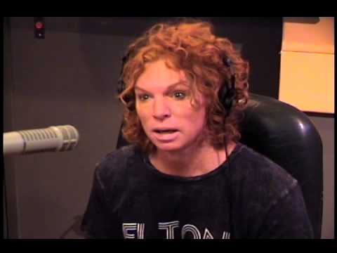 Carrot Top never used steroids - YouTube