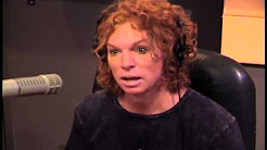 Carrot Top never used steroids