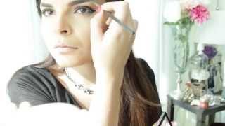 Drugstore Makeup Tutorial for Winter 2014/2015 Thumbnail
