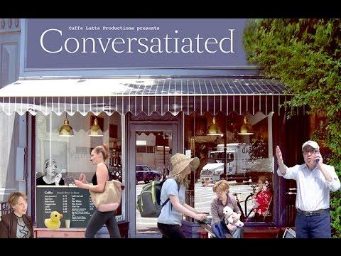 Conversatiated