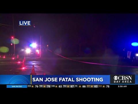 Man Shot Dead In San Jose Overnight; City's 33rd Homicide