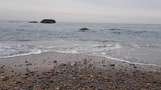 파도소리1시간 asmr, 백색소음, 수면유도, seaside sounds, nature sounds, Wave sound