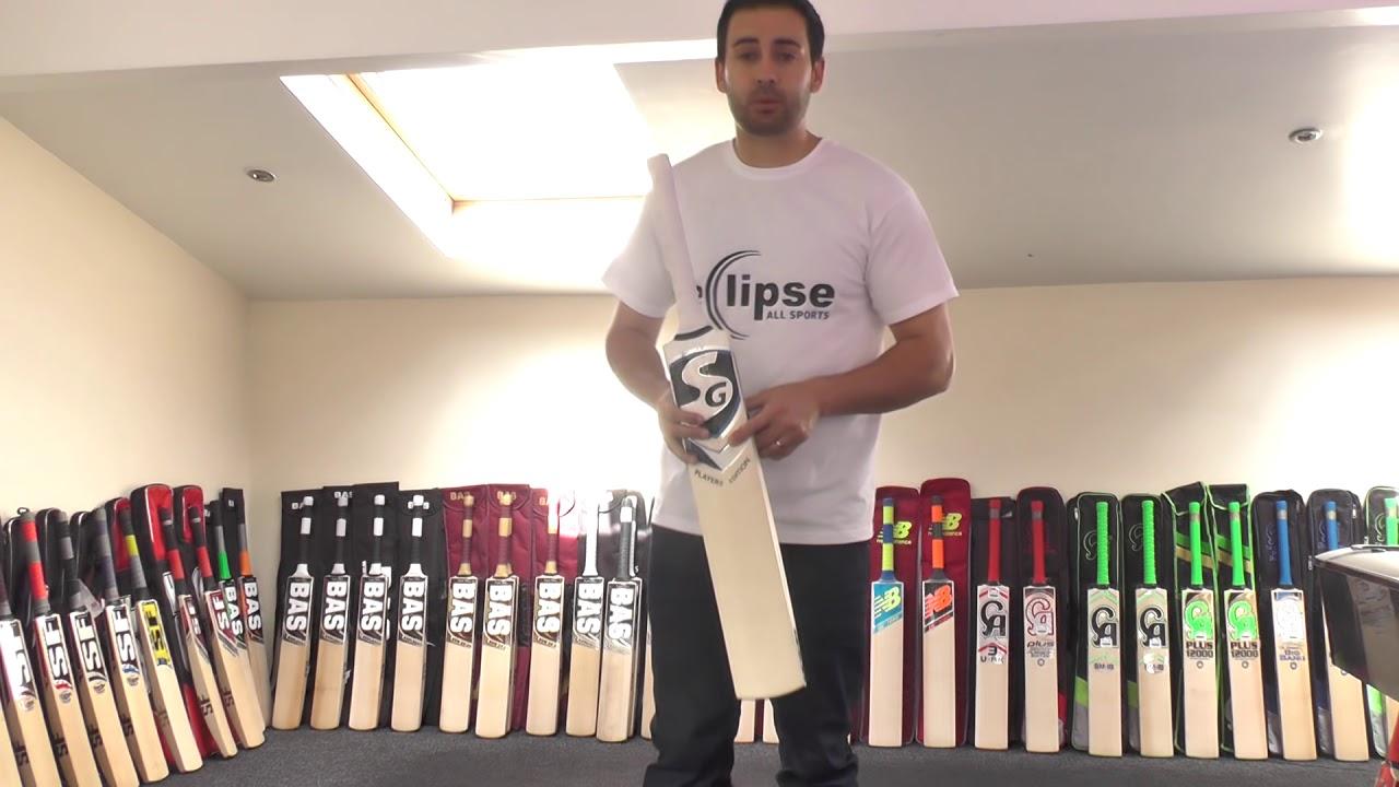 I Bat sg cricket bat review 29th of august 2015
