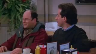 Seinfeld george girlfriend looks like jerry