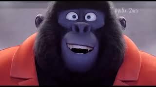 Песня Джонни I'm Still Standing Мультфильм Зверопой 2017