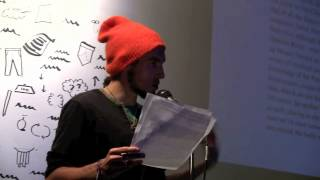Moneta Goldsmith «Quiet Lightning + Center for the Art of Translation
