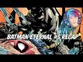 Batman Eternal #5 Recap
