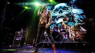 Ephemerality - live Metal Battle 2019 Beijing (Short)