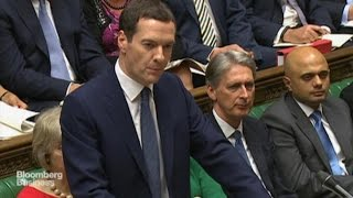 U.K. Budget: What businesses Wanted and What They Got