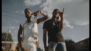 Shy Glizzy - Forever Tre 7 (feat. No Savage) [Official Video]