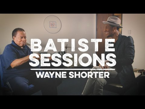 Batiste Sessions with Wayne Shorter