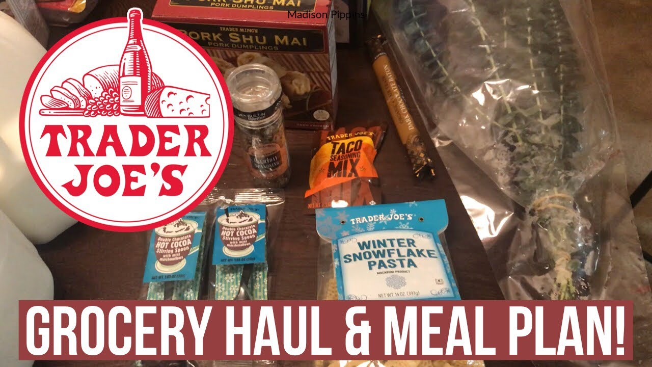 Mothers Day At Trader Joes In Madison >> Trader Joe S Haul Holiday Items Have Arrived Youtube