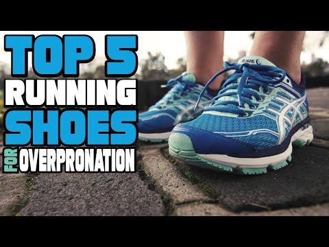 Best Running Shoes For Overpronation in 2020 | Best Budget Overpronation Running Shoes